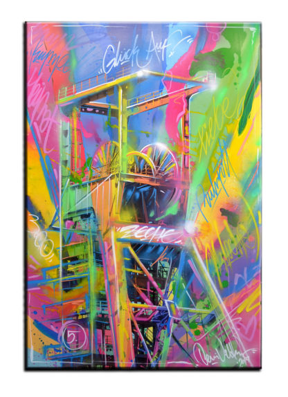 colorful-mixed-media-unique-popart-edition-graffiti